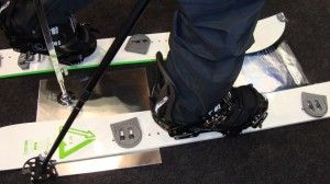 Spark bindings looking good on the new