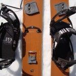 Gentem Stick and Spark bindings,