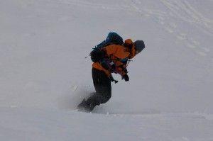 July in Antarctica