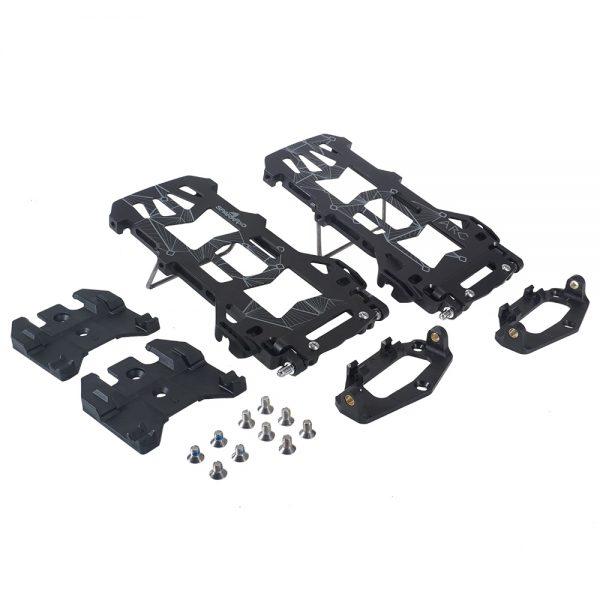 Arc-Baseplate-Kit