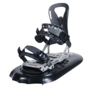 Arc Binding on Vert Snowshoe