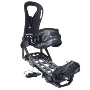 Blaze TR Splitboard Binding with Heel Riser