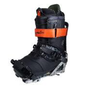 Strappy Strap Boot