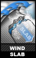 wind-slab