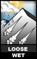 loose-wet