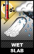 wet-slab