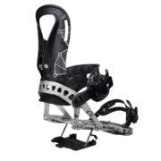 Arc-Metal-Rear wire-heel rest