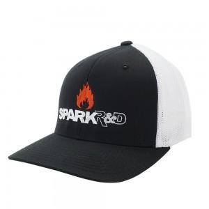 Spark-Flame-Hat-Side