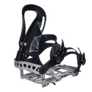 SparkRD-Arc-Metal splitboard binding-rear