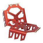 Red Ibex Crampons