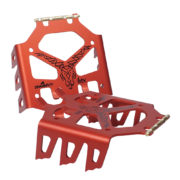 Red Ibex Crampons