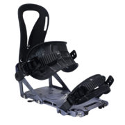 SparkRD-Surge-Gray splitboard binding-front