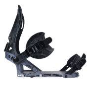 SparkRD-Surge-Gray splitboard binding-profile