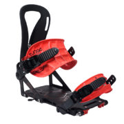 SparkRD-Surge-Red splitboard binding-front