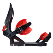 SparkRD-Surge-Red splitboard binding-profile