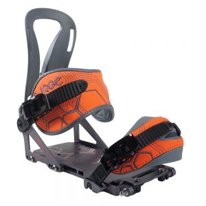 T1 Bindings & Crampons