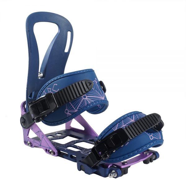 Arc - Blue-Purple-Front