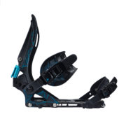 Arc-W-Black-Teal-Profile
