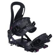 SparkRD-Surge-W-Black Purple splitboard binding-front