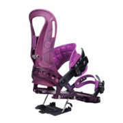 SparkRD-Surge-W-Plum splitboard binding-rear wire