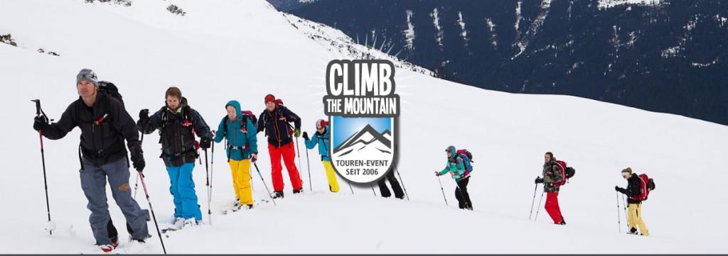 Climb the mountain 2