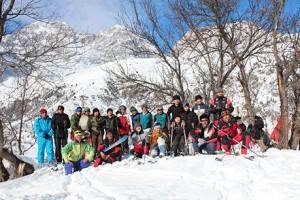 Kyrgyzstan Group