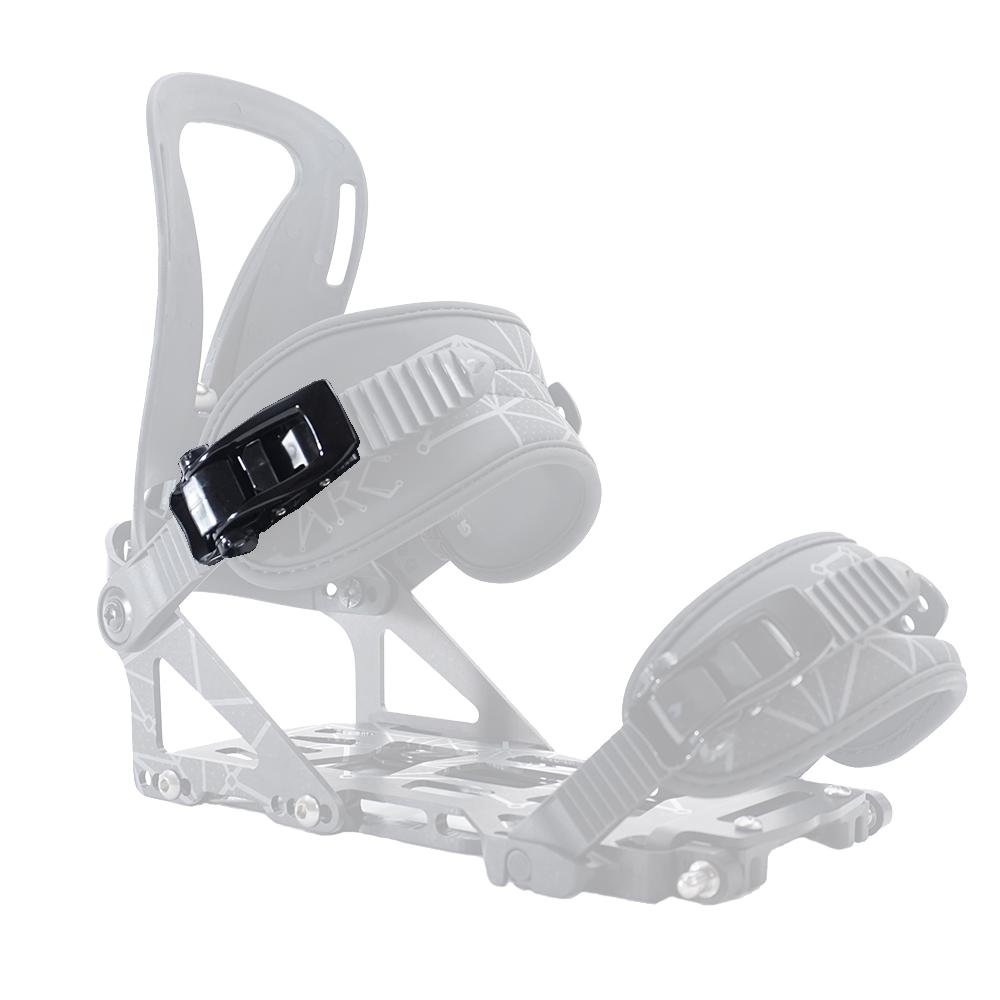 Ankle-Buckle-Binding