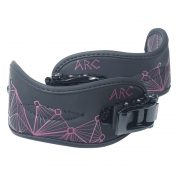 arc-ankle-strap-fuchsia-front