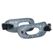 Arc-Toe-Strap-Gray-front