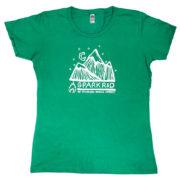 Green-Womens Shirt