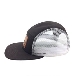 Spark R&D Touring Hat side view