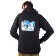 SparkRD-Mens-Snowed-in-Hoody back
