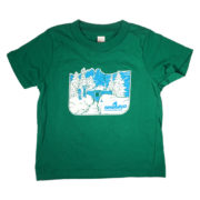 Kelly-Green-Kids-shirt