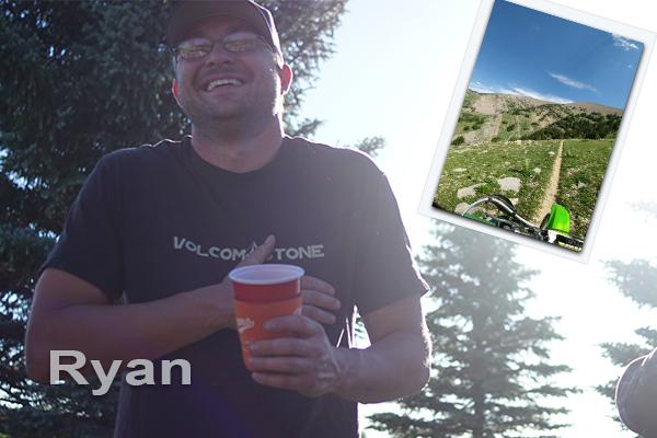 Ryan Leadbeater