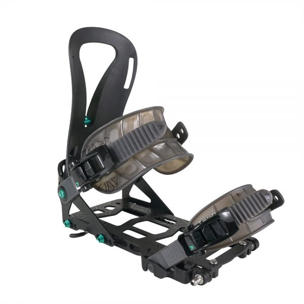 Womens PRO Arc Splitboard Binding