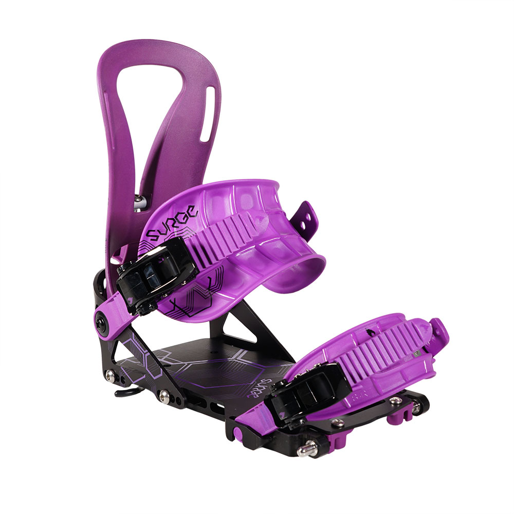 Women's Surge Splitboard Bindings