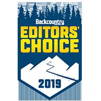 2019 BC Mag Editors' Choice Award