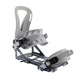 Arc Ash Splitboard Bindings