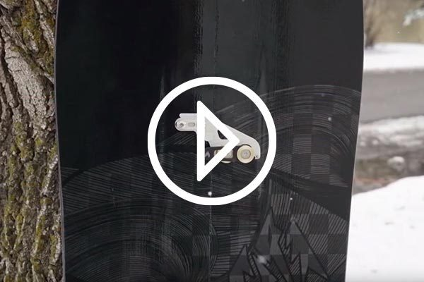 Crossbar Clips Installation
