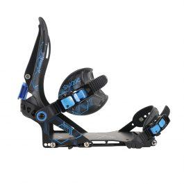 Surge Blue Splitboard Bindings