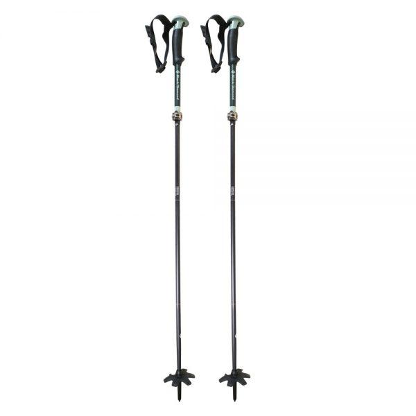 Black Diamond splitboard poles