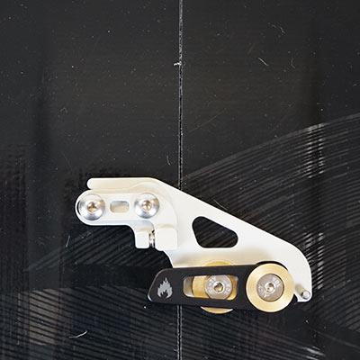 Spark Crossbar Clips splitboard accessories