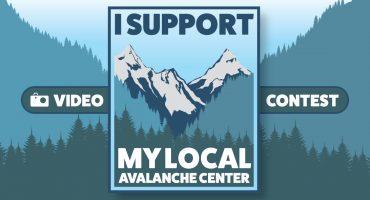 Local Avy Center Contest Graphic