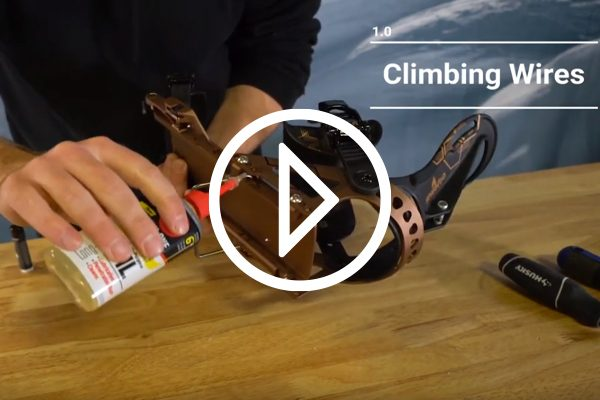 Binding Maintenance video thumbnail