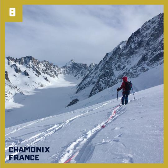 8-Chamonix-France