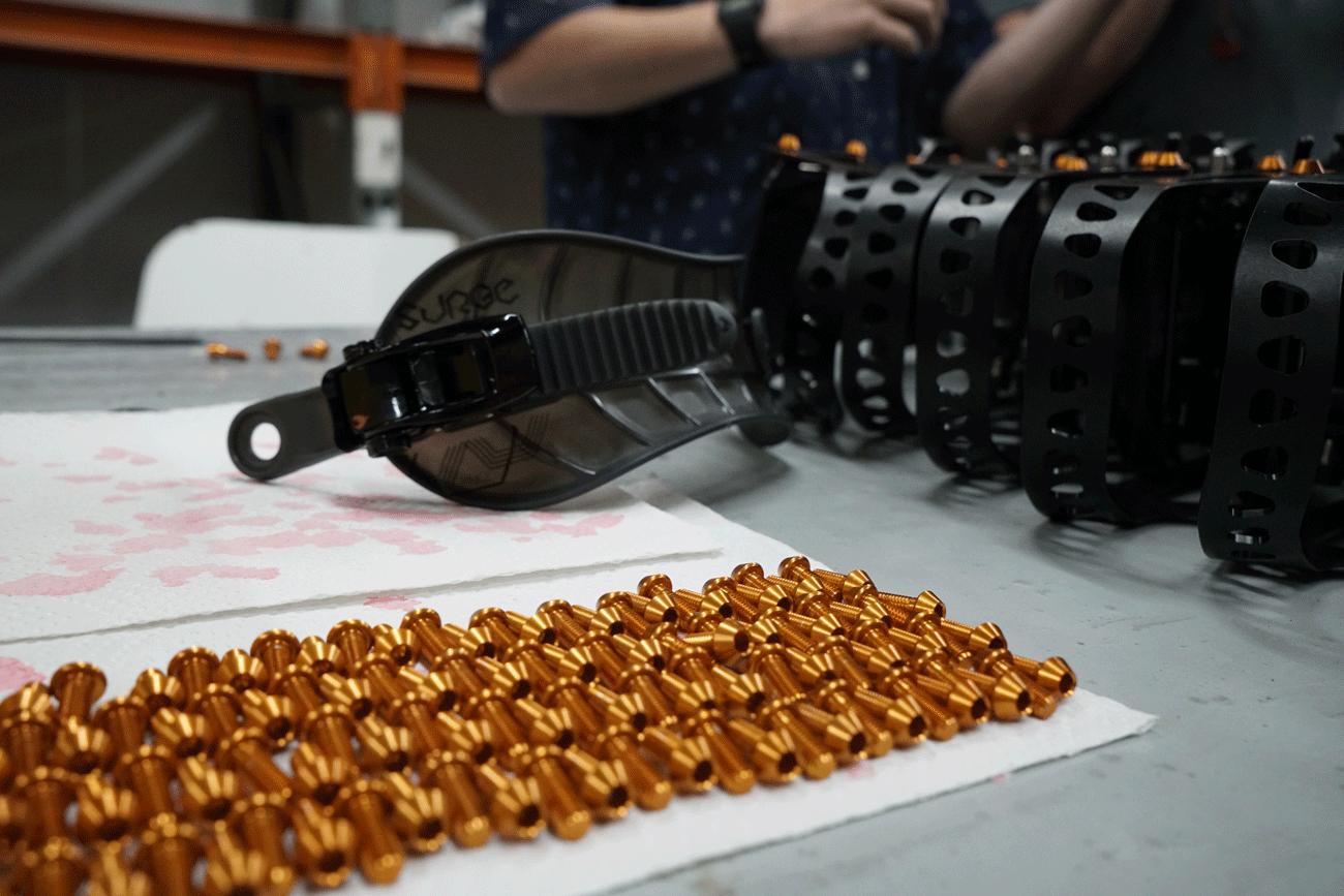 spark pro hardware