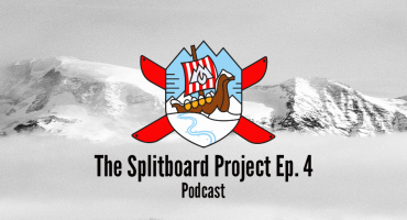 The splitboard project ep 4